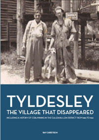 Tyldesley the village that disappeared